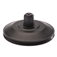 12 - Piston de valve d'échappement rotax