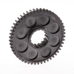 4 - Pignon de balancier acier rotax max