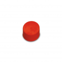 Petit bouchon de réservoir rouge