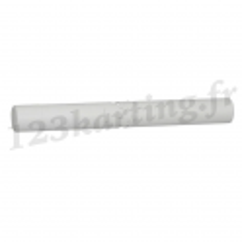Barre stabilisatrice avant nylon