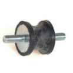 Silent bloc bobine allumage rotax max