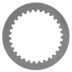 9 - Disque acier embrayage TM