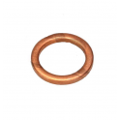 Joint de pompe de frein  M10 cuivre