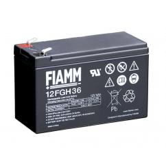 Batterie Fiamm 12V, 9Ah