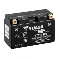 Batterie Yuasa 12V 6,5ah