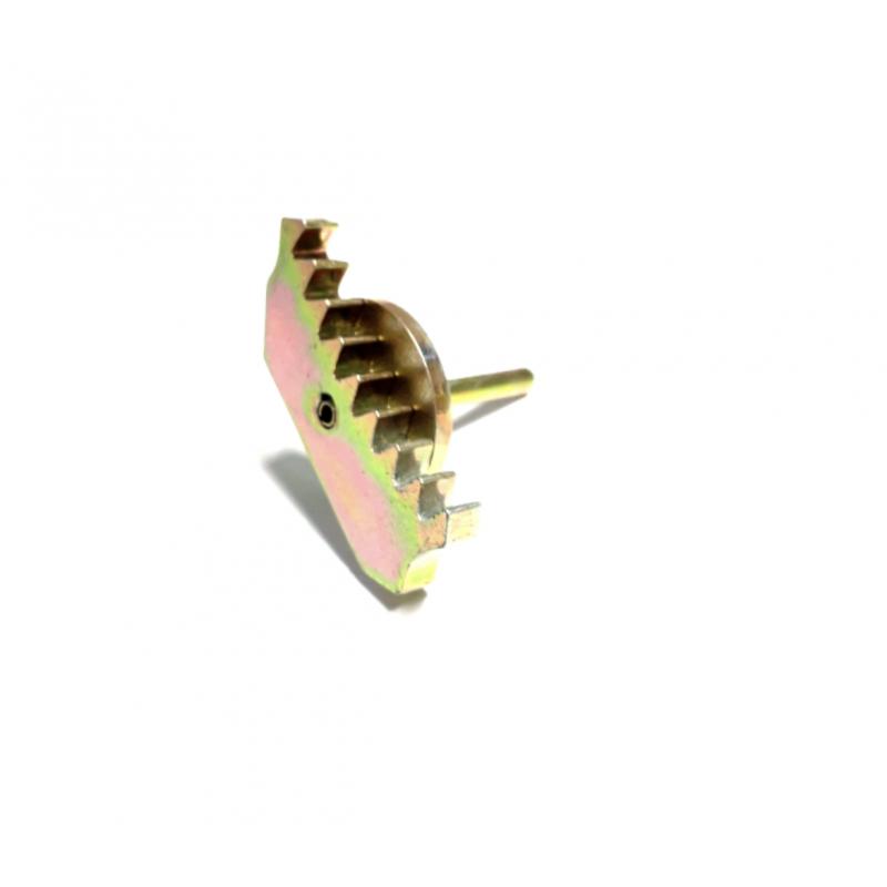Bloc couronne d'embrayage rotax DD2