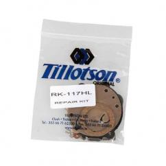 Pochette réparation Tillotson RK117HL