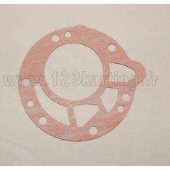 Joint de membrane PVC