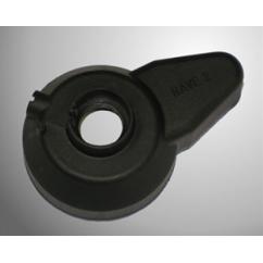 Capot de valve d'échappement rotax